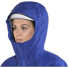 Arc'teryx Alpha SV Jacket Women Somerset Blue